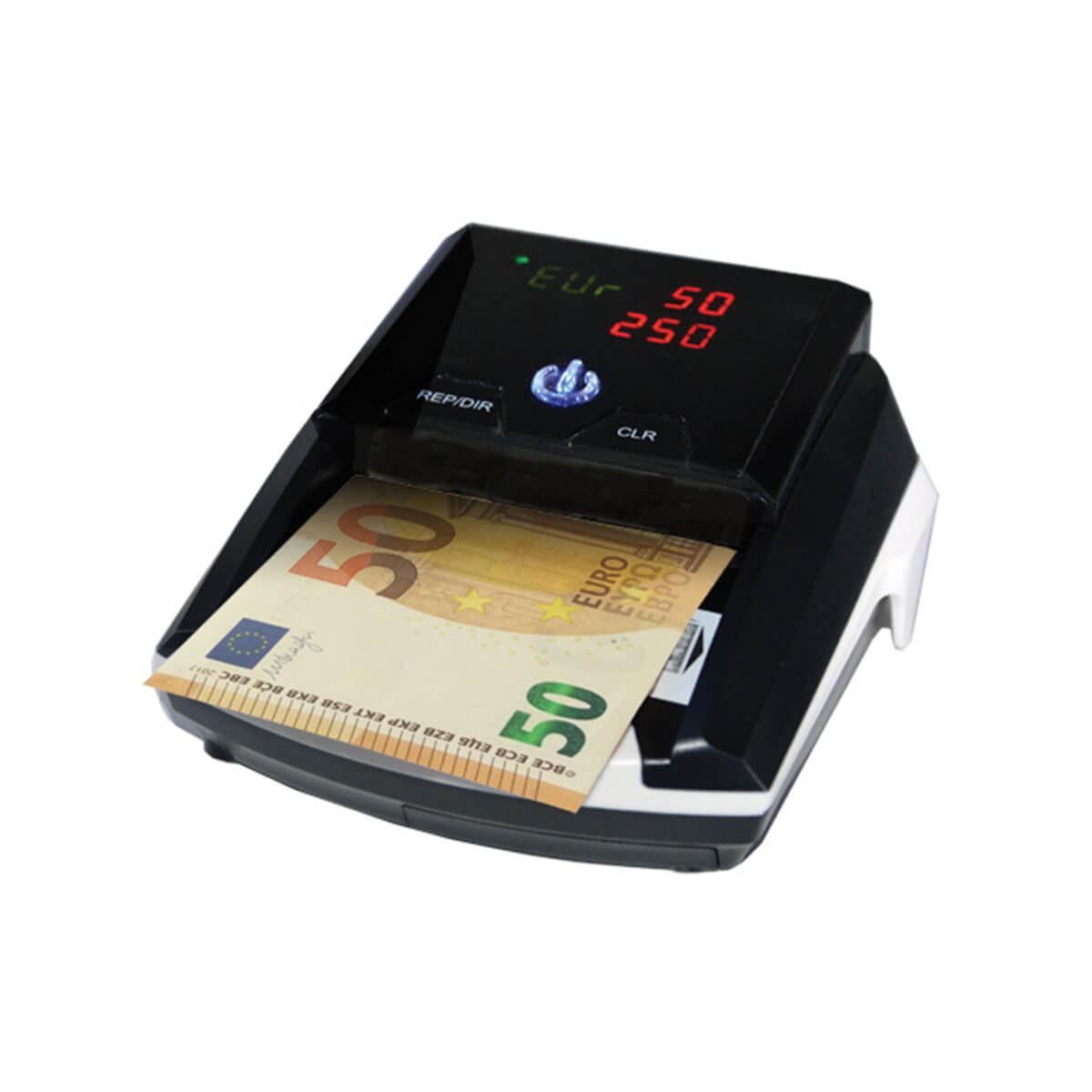 Francopost Dors 130 Verifica Banconote
