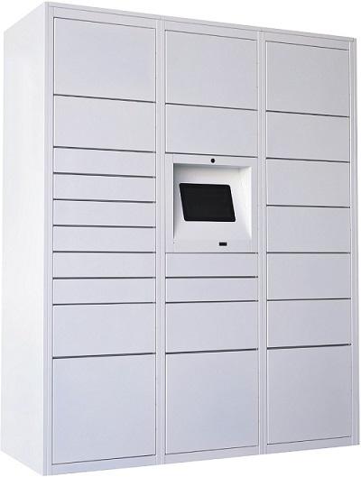 Parcel lockers